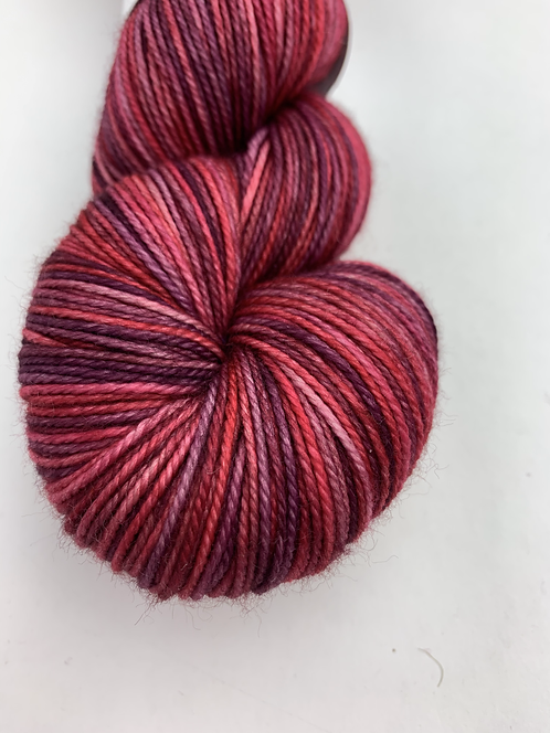 Berry Sophie Sock Yarn