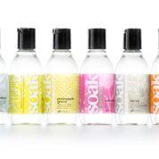 Soak Travel Size 3oz Bottles
