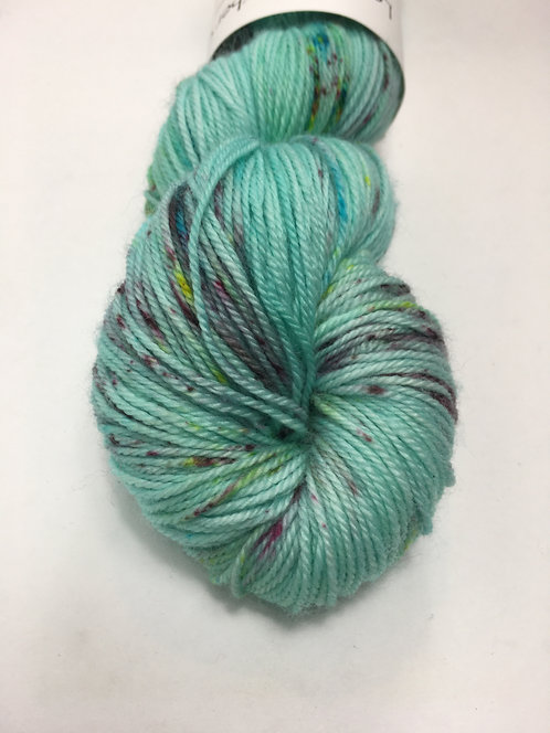 Mint with Speckles