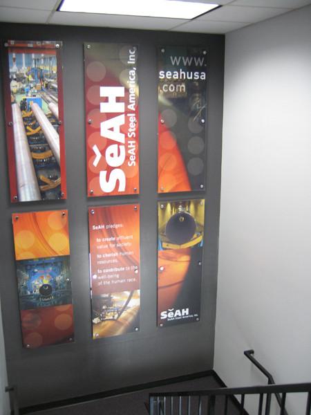 SEAH STEEL-SANTAFE SPRING