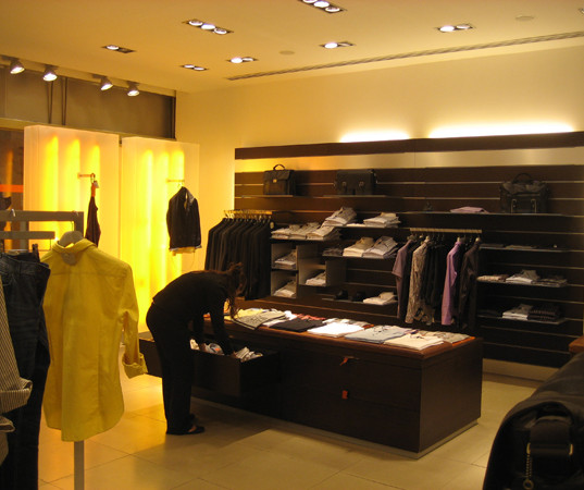 Selected Men's & Women's Clothing