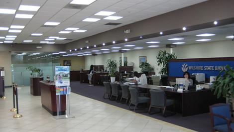 WILSHIRE BANK-CERRITOS