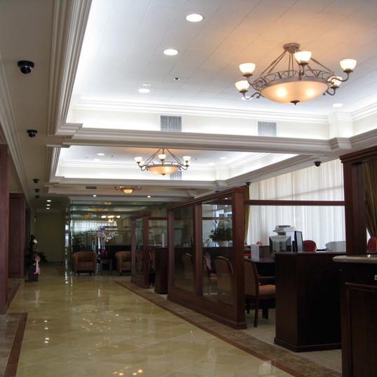 Saehan Bank - Olympic Branch