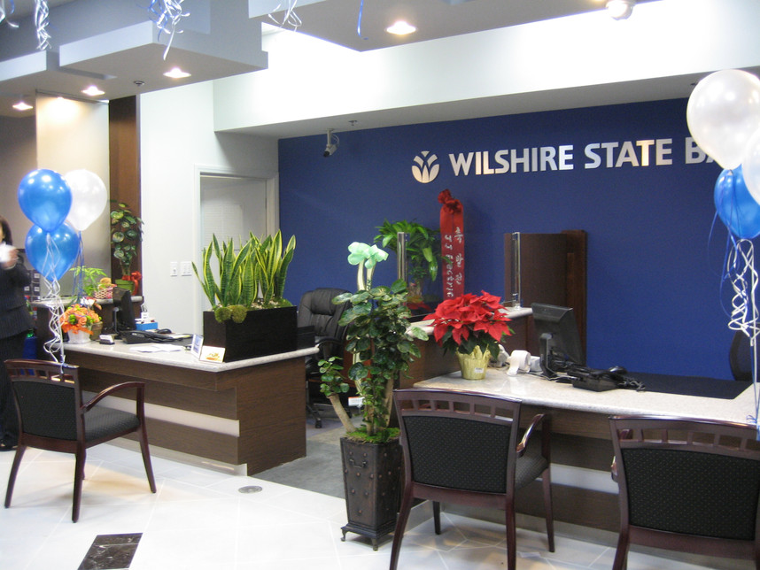 WILSHIRE BANK-RANCHO CUCAMONGA 2