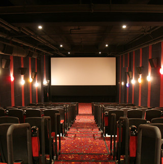 Theatre - M Park 4