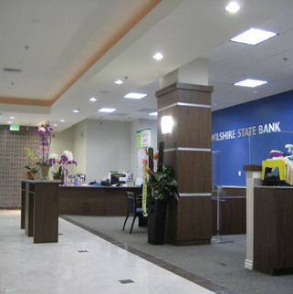 Wilshire State Bank - City Center Branch