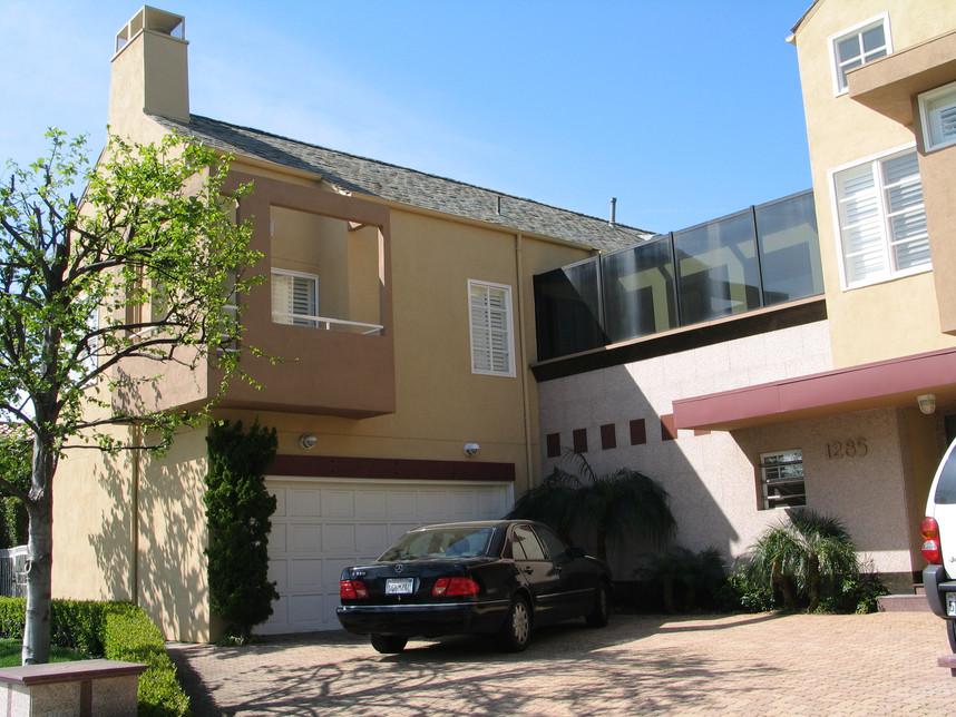 Palisades Residence