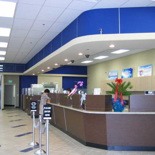 Wilshire State Bank – Ranch cucamonga 1st branch