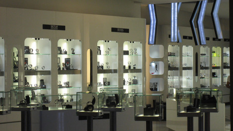 LUXURY WATCH BRAND&SPORTS COLLECTIONS