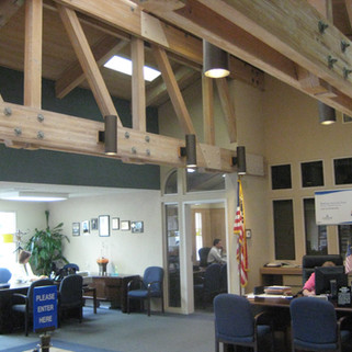 Wilshire State Bank – Valley branch