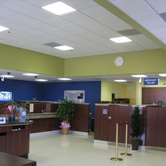 Wilshire State Bank – Rowland Heights Branch
