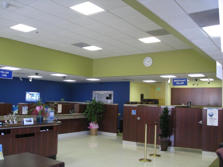 WILSHIRE BANK-ROWLAND HEIGHTS