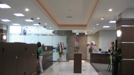WILSHIRE BANK-CITYCENTER