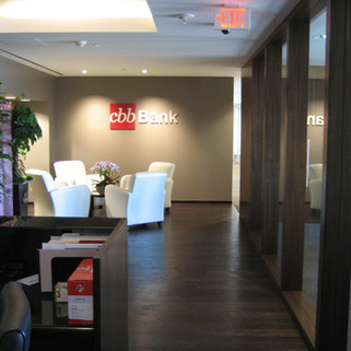 CBB Bank - Headquarter