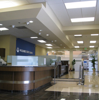 Wilshire State Bank – Tustin Branch