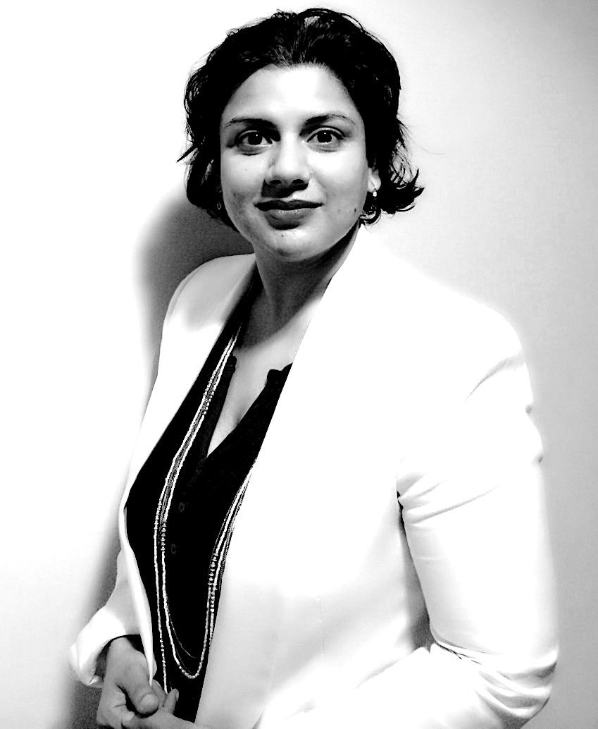 Dr. Ruchi Dana, Forbes Power Businesswoman 2020 Stanford MBA