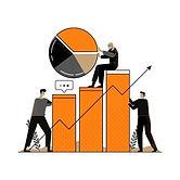 team optimizing performance