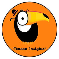 Toucan Insights Logo