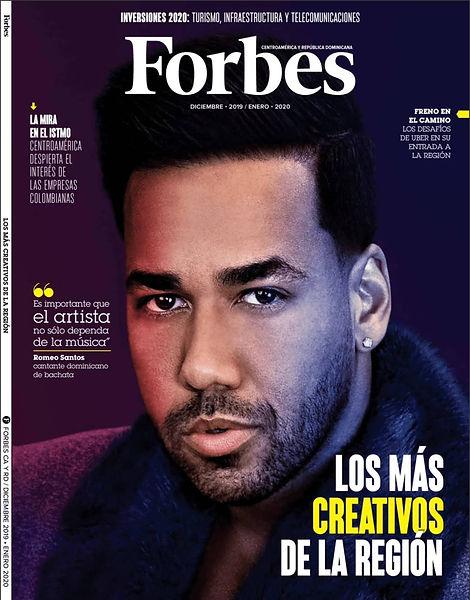 Forbes Magazine December 2019