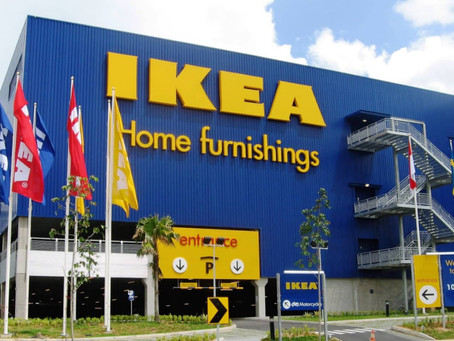 How to implement a Marketing Strategy: The IKEA Case