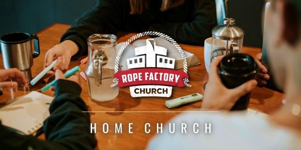 Home church