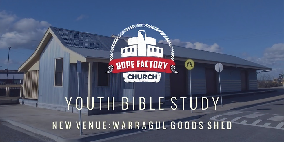 Rope Factory Youth Bible Study (1)