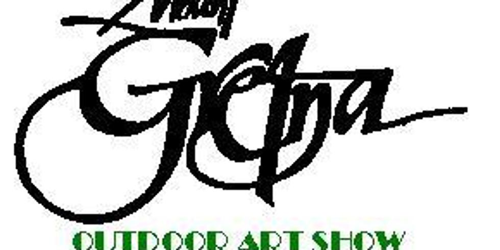 Mount Gretna Outdoor Art Show