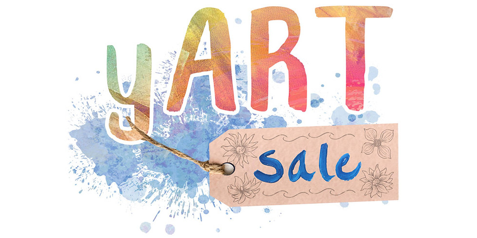 yART Sale  Pittsburgh Center of the Arts