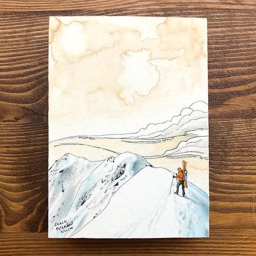 Backcountry Ski (Original)