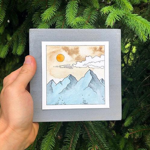 Mountain #2 (Original)