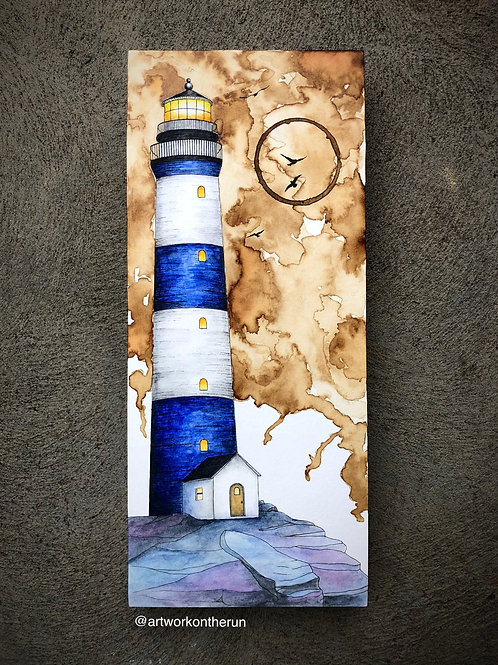 Lighthouse (Original)