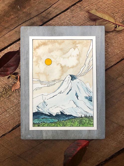 Mount Hood (new version)