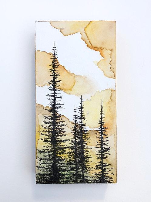 Pines (Original)