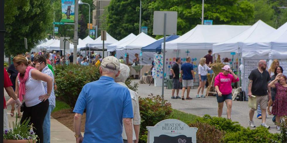Hershey Art Fest