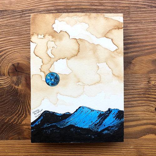 Blue Mountain (Original)