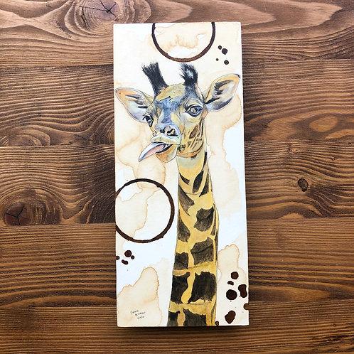 Giraffe (Original)