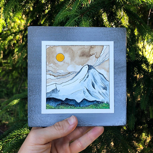 Mount Hood (Original)