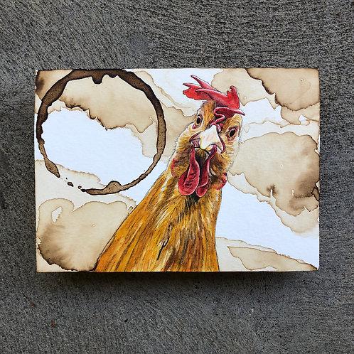 Chicken (Original)