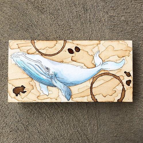 Whale (Original)