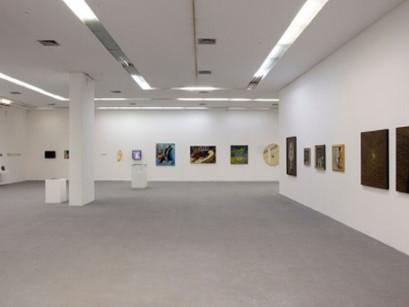 Inscrições abertas para exposições em 2021 na Galeria Antônio Sibasolly