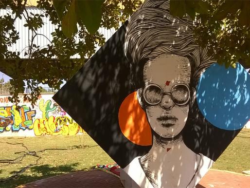 Sesc Tocantins divulga a primeira etapa dos editais de Artes Visuais