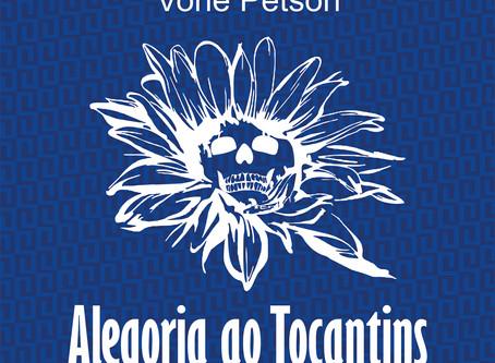 """Catálogo da Exposição """"Alegoria ao Tocantins"""""""