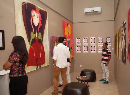 1ª Chamada de Portfólio para Exposição na plataforma da Casa Visual Galeria
