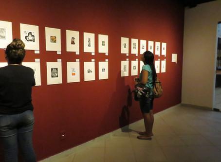 O Sesc no Tocantins abre editais de Artes Visuais para 2020