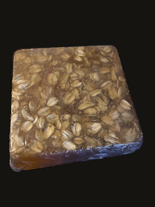 Bunch of Oats Handmade Soap