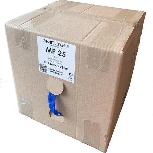 Dispenser MP 25 Blu - diam. 25-55mm | n°1bob x 250m
