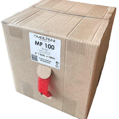 Dispenser MP 100 Rossa - diam. 70-130mm | n°1bob x 100m