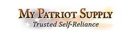 My Patriot Supply