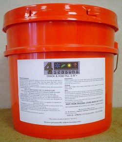 pavement repair products