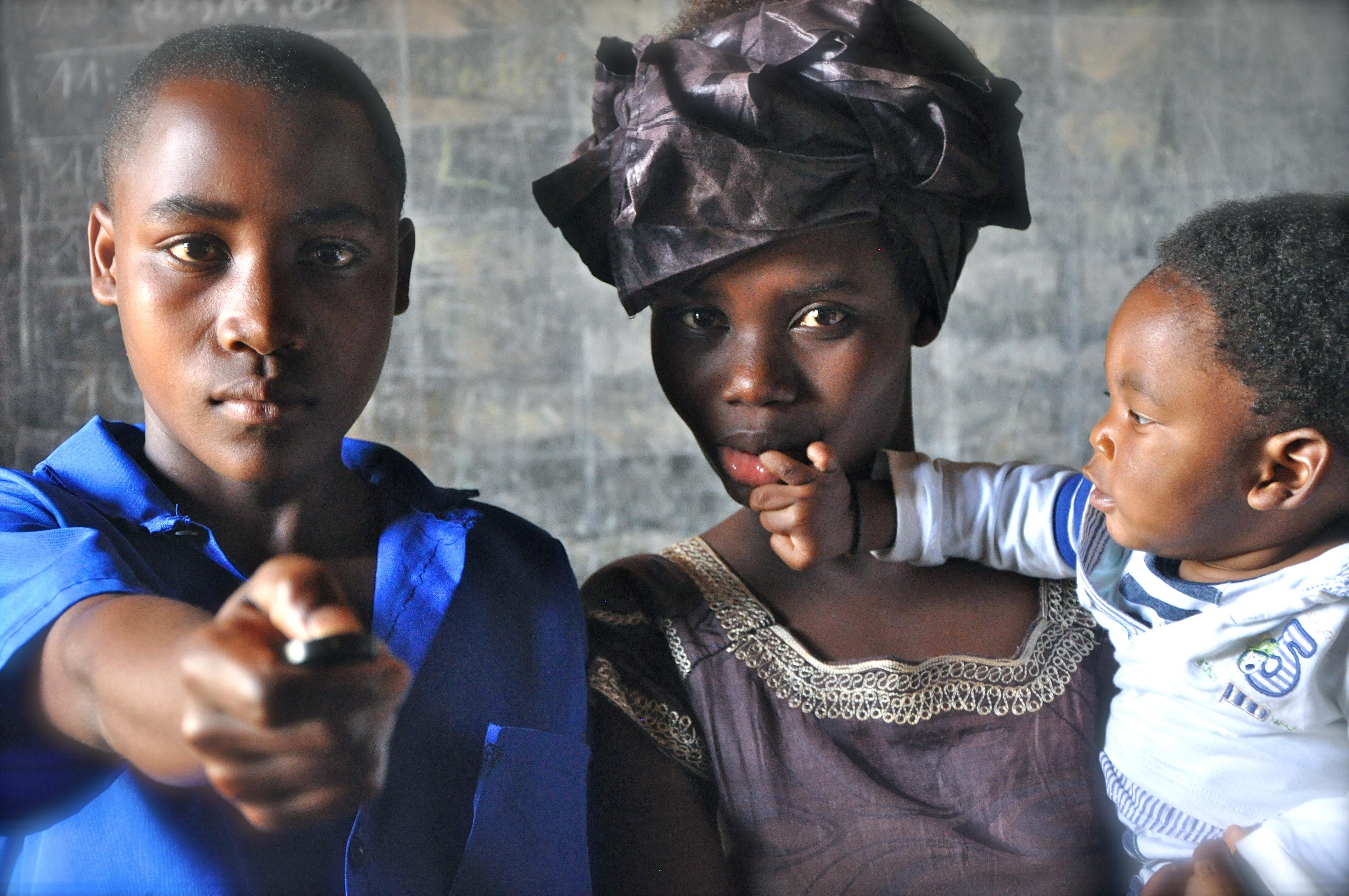 I AM: Rwanda